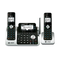 AT&T Connect to Cell Dual Handset Answering System
