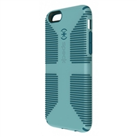 Speck Products Candy Grip Case for iPhone 6 - River Blue/Tahoe Blue