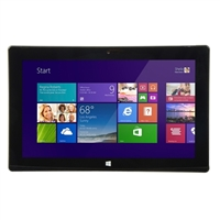 Microsoft Surface Pro Tablet - Black (REFURBISHED)