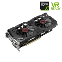 ASUS GeForce GTX 970 Overclocked 4GB GDDR5 Video Card