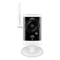 D-Link HD Wireless Security Camera