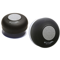 Aduro AquaSound Water Resistant Bluetooth Speaker