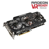 Gigabyte Radeon R9 290 4GB GDDR5 PCIe Video Card