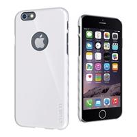 Cygnett AeroGrip Feel Pc Hard Case for iPhone 6 - White