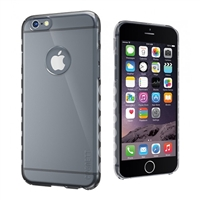 Cygnett AeroGrip Pc Hard Case for iPhone 6 - Crystal Clear
