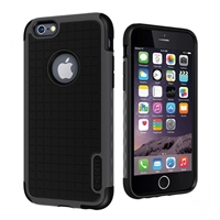 Cygnett Workmate Evolution Protective Case for iPhone 6 - Black/Grey/Black