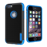 Cygnett Workmate Evolution Protective Case for iPhone 6 - Grey/Blue