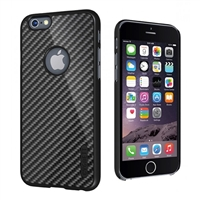 Cygnett UrbanShield for iPhone 6 - Carbon Fibre