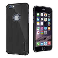 Cygnett UrbanShield for iPhone 6 - Black Aluminium