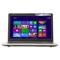 """ASUS N56JN-MH71 15.6"""" Laptop Computer - Black Aluminum"""