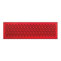 Creative Labs MUVO Mini-Speaker System - Red