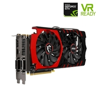 MSI GeForce GTX 970 Gaming 4GB GDDR5 Video Card