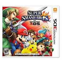 Nintendo Super Smash Bros. (3DS)