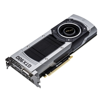 PNY GeForce GTX 980 4GB XLR8 CG Video Card - Reference Design