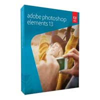 Adobe Photoshop Elements 13 Mac/Windows