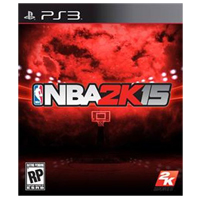 Take Two NBA 2K15 (PS3)