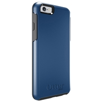 Otter Products Symmetry Case for iPhone 6 - Blue Print II
