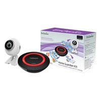 EnGenius Technologies EBK1000 Home Guardian Kit HD Camera and IoT Gateway