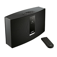 Bose SoundTouch 20 Series II Wi-Fi Music System - Black