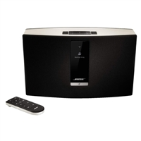 Bose SoundTouch 20 Series II Wi-Fi Music System - White