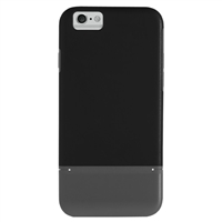 STM Harbour Case for iPhone 6 - Black