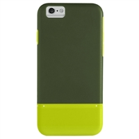 STM Harbour Case for iPhone 6 - Green