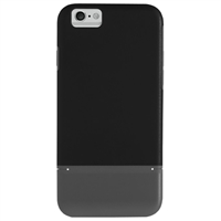 STM Harbour Case for iPhone 6 Plus - Black
