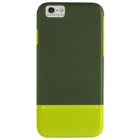 STM Harbour Case for iPhone 6 Plus - Green