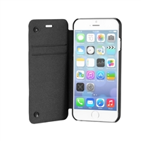 STM Flip Case for iPhone 6 Plus - Charcoal
