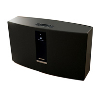 Bose SoundTouch 30 Series II Wi-Fi Music System - White