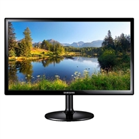 "Samsung 24"" (REFURBISHED) LED Monitor"