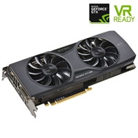 EVGA GeForce GTX 980 Superclocked ACX 2.0 4GB GDDR5 Video Card