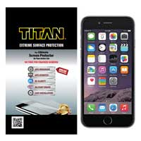 Titan Screen Protectors Extreme Surface Protection Screen Protector for iPhone 6