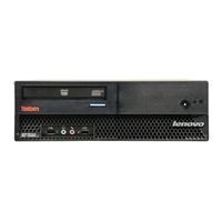 Lenovo ThinkCentre M57P Desktop Computer