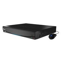 Swann Communications DVR8-3425 4 Channel 960H Digital Video Recorder