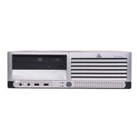 HP DC7100 Off Lease Refurbished Desktop Computer