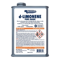MG Chemicals d-Limonene Pure Grade 945mil (32 fl. oz.)