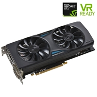 EVGA GeForce GTX 970 Superclocked GAMING Video Card w/ ACX 2.0 Silent Cooling