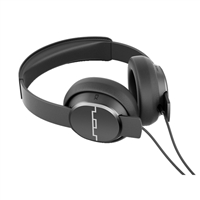 Sol Republic Master Tracks On Ear Headphones - Gunmetal