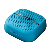 Sol Republic PUNK Series Portable Bluetooth Speaker - Horizon Blue