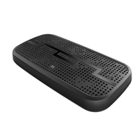 Sol Republic DECK Ultra Series Portable Bluetooth Speaker - Gunmetal Gray