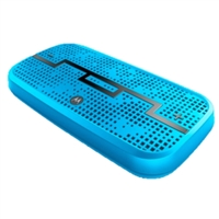 Sol Republic DECK Ultra Series Portable Bluetooth Speaker - Horizon Blue