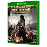Microsoft Dead Rising 3 Apocalypse Edition (Xbox One)