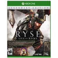 Microsoft Ryse Legendary (Xbox One)