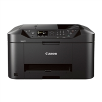 Canon MAXIFY MB2020 Small Office/Home Office Inkjet Printer