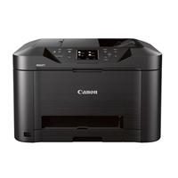Canon MAXIFY MB5020 Small Office/Home Office Inkjet Printer