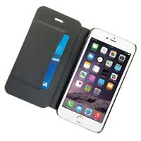 WinBook Folio Case for iPhone 6 - Blue