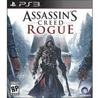 Ubisoft Assassin's Creed Rogue - Limited Edition Day 1 PS3
