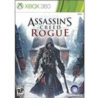 Ubisoft Assassin's Creed Rogue - Limited Edition (Day 1) X360