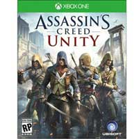 Ubisoft Assassin's Creed Unity - Limited Edition Day 1 (Xbox One)
